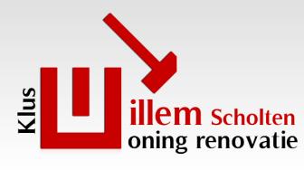 Klussenbedrijf Willem Scholten